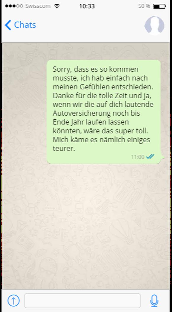Freund text für Kondolenzschreiben: 5