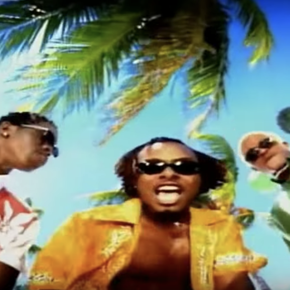Baha Men – «Who Let The Dogs Out»