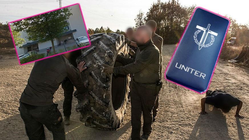 Prepper-Chats, Rechtsextreme und Anschlagspläne – obskurer deutscher Verein zieht nach Zug