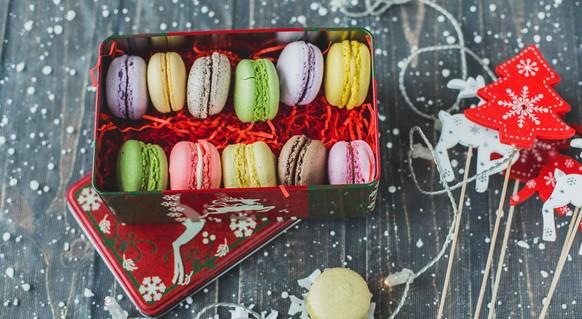 Es müssen nicht immer Guetzli sein: 10 weitere Geschenke aus der Küche (mit Rezepten)