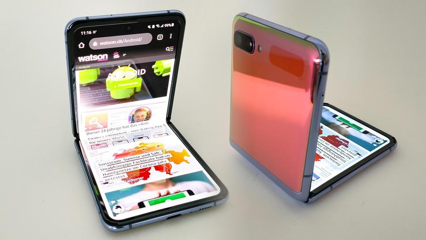 Ich habe Samsungs Falt-Handy 6 Monate getestet. Die ungeschönte Wahrheit