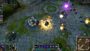League of Legends, Videogame