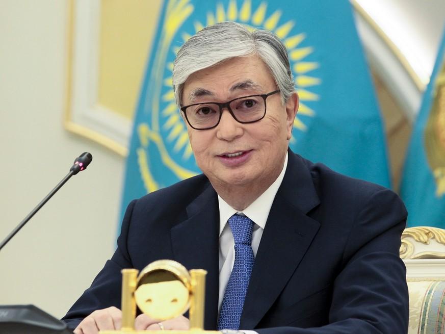 Kasachstan Dating-App