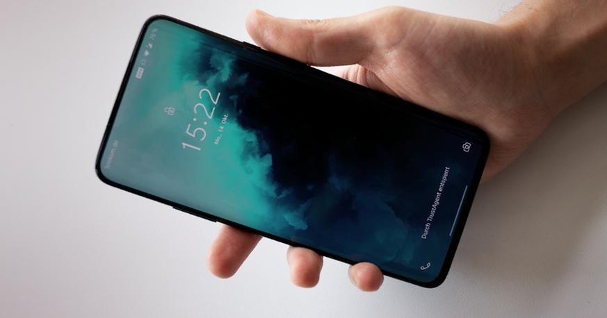 OnePlus 7T Pro im Test: Besser als iPhone 11 oder Samsung Galaxy S10?