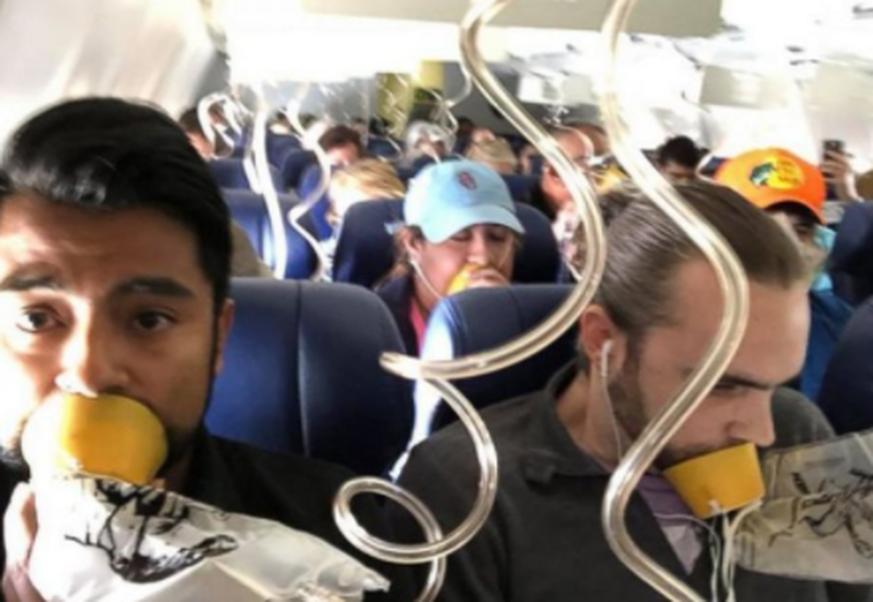 Southwest-Horrorflug: 4 Dinge, die du jetzt wissen musst - watson