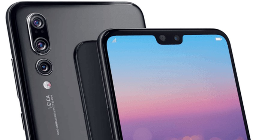 huawei enth llt das p20 pro im livestream das erste. Black Bedroom Furniture Sets. Home Design Ideas