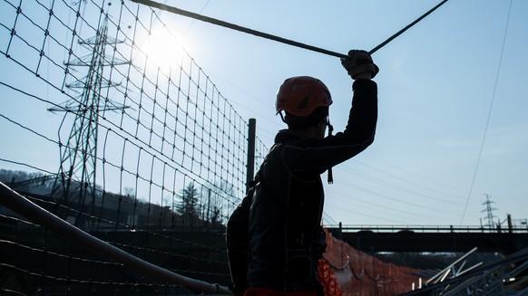Bereits ab 2025 könnte die Schweiz im Winter Versorgungsprobleme bekommen, warnt die Elcom.