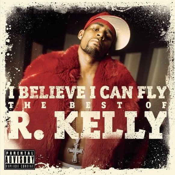 I believe, i can fly (R. Kelly)