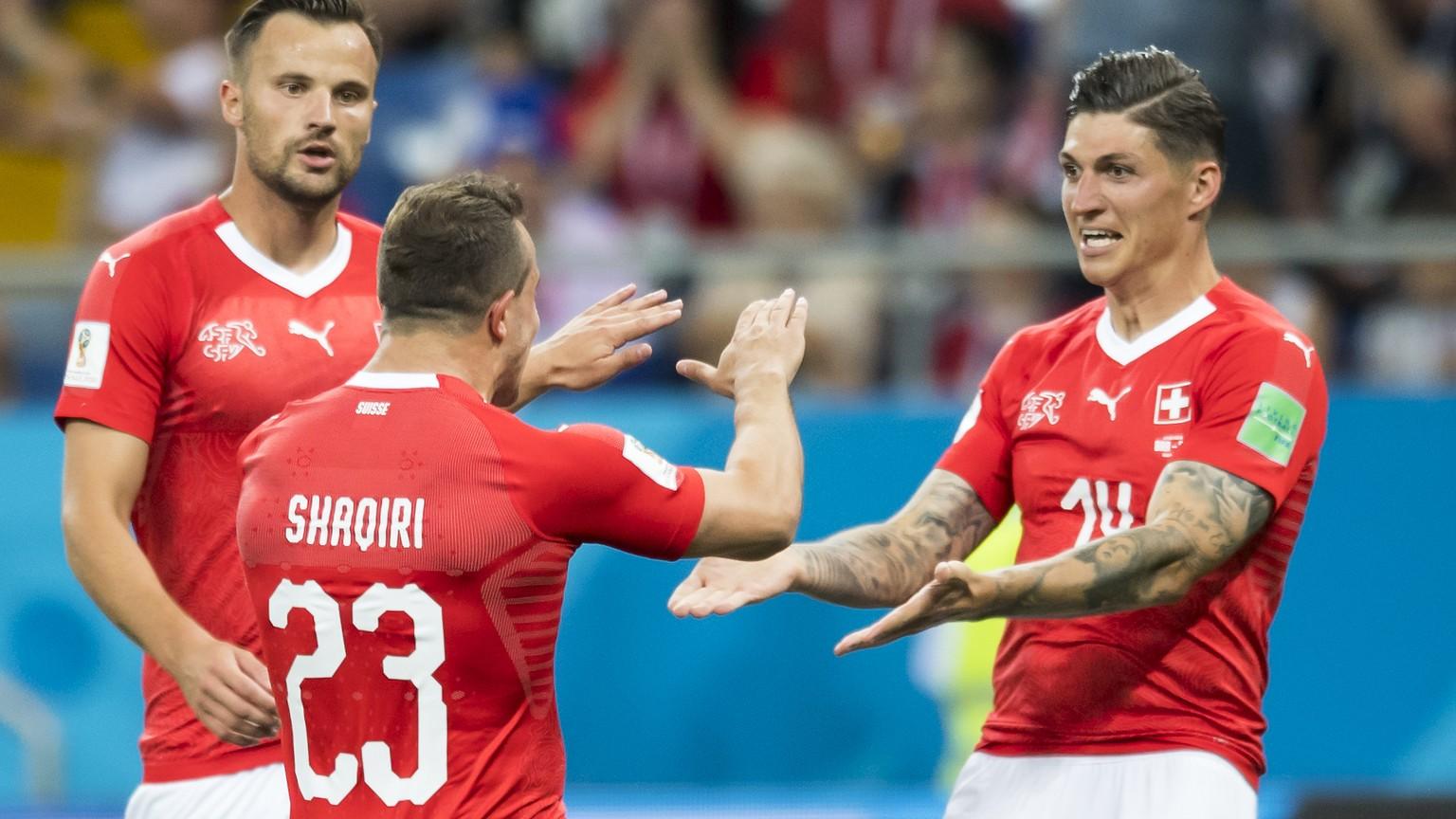 fussball serbien