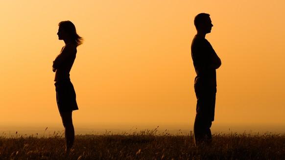 Emotionaler Rückzug Bei Männern