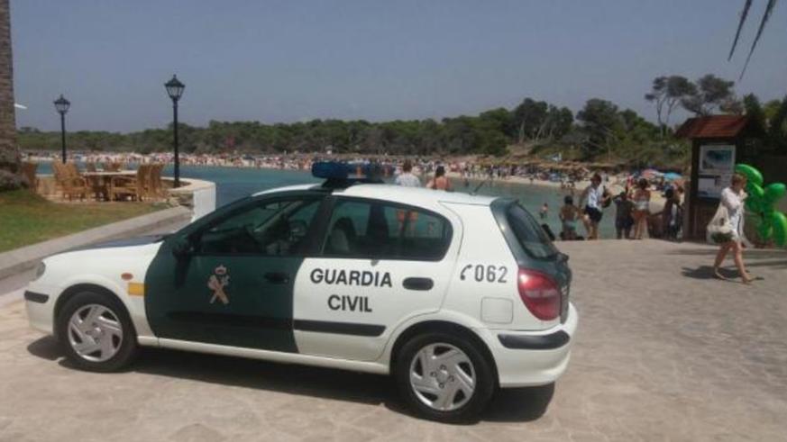 Mallorca: Hai verletzt Tourist