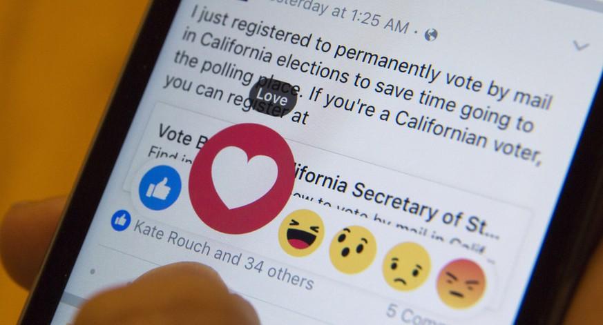 Facebook-Like-Urteil wird ans Obergericht weitergezogen