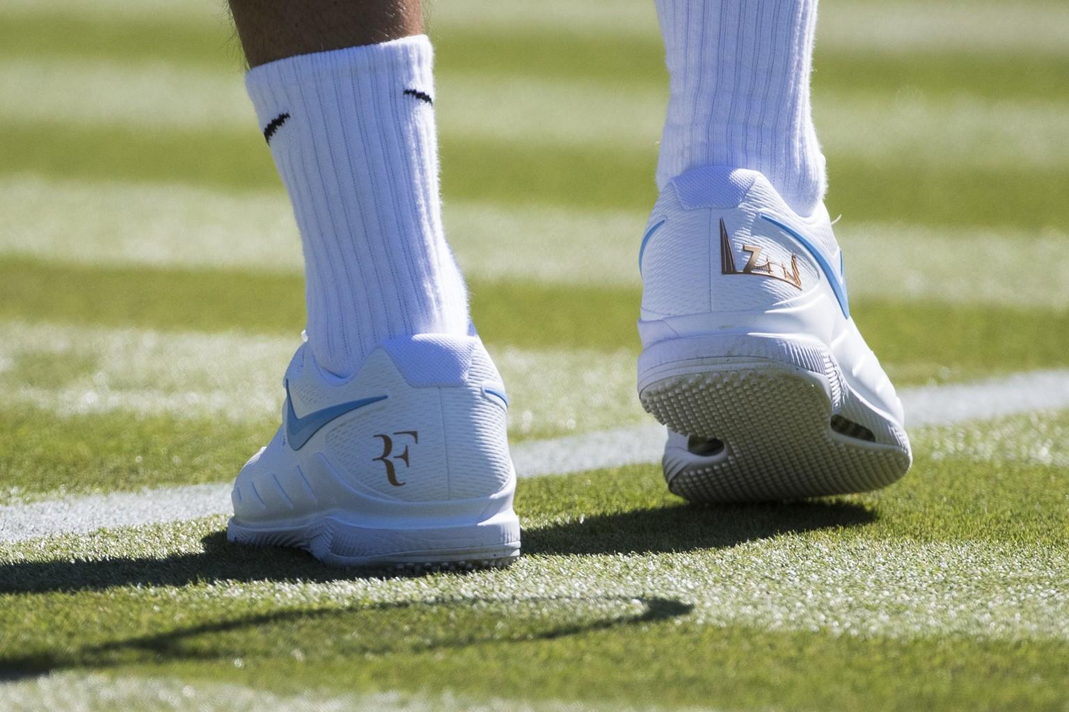 Uniqlo watson Roger Federer über mit neuen Vertrag seinen 8OnPXNk0w