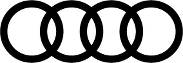 audi logo native ad