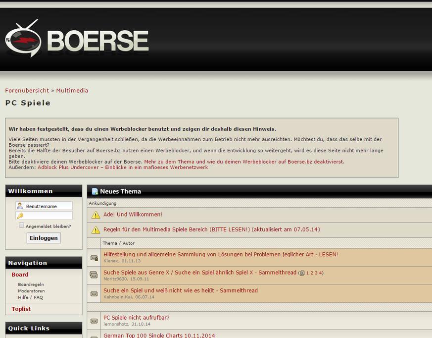 Boerse Bz Download