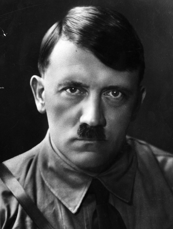 (FILE) August 2nd will mark 80 Years since Adolf Hitler became the Fuhrer of Germany. His reign as Fuhrer was between August 2, 1934 - April 30, 1945. German dictator Adolf Hitler (1889 - 1945).    (Photo by Heinrich Hoffmann/Getty Images)
