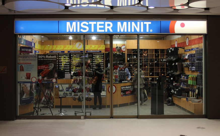 Mister Mint