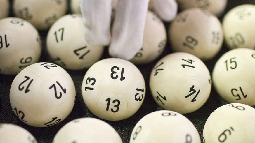 4 Richtige Lotto Wieviel Geld Samstag