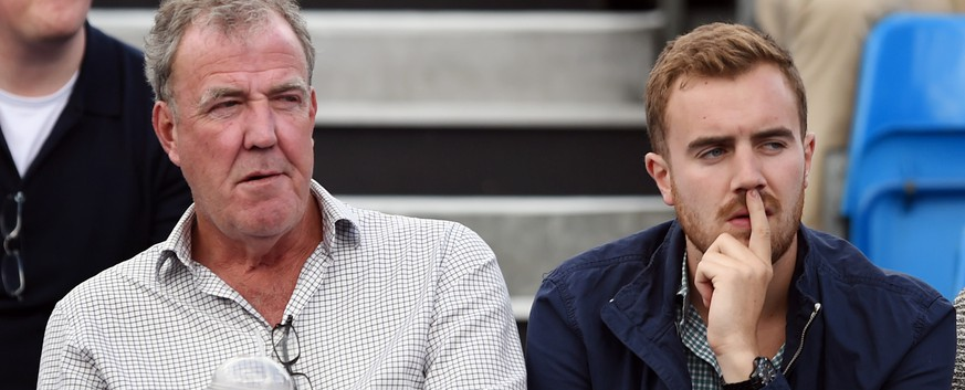 Britain Tennis - Aegon Championships - Queens Club, London - 15/6/16