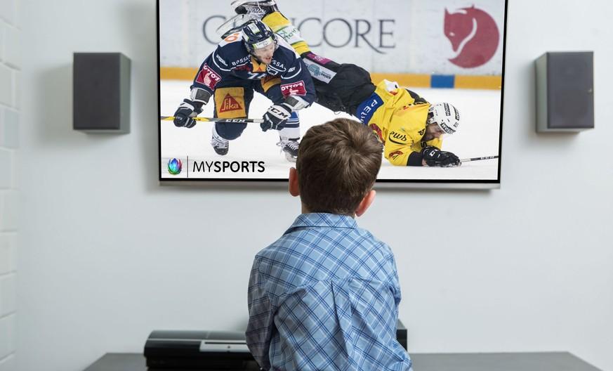Eishockey Tv