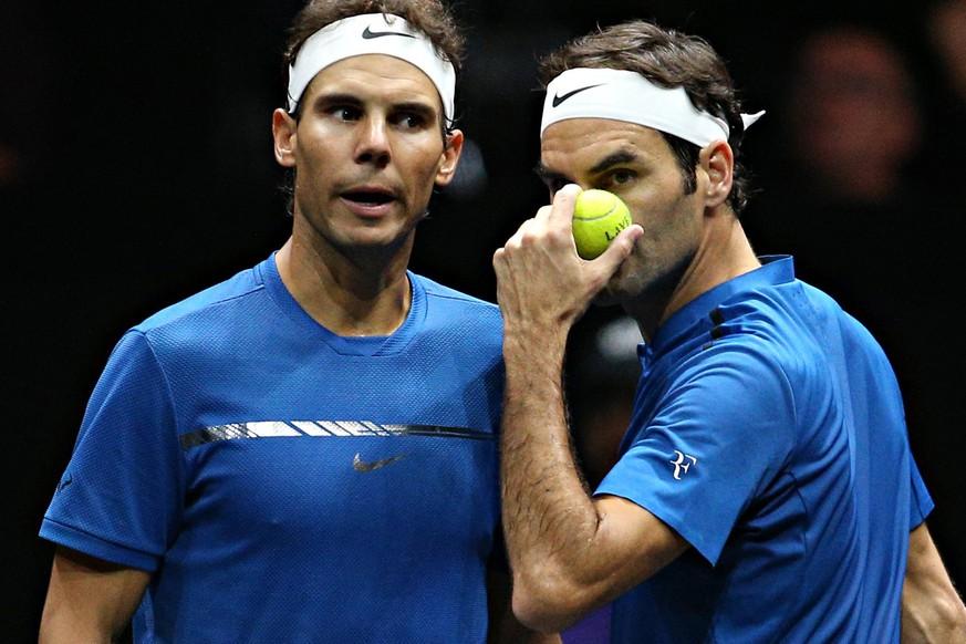 ATP: Warum Roger Federer und Rafael Nadal in den Spielerrat zurückkehren