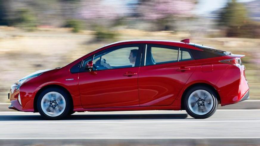 Toyota muss mehr als zwei Millionen Hybridautos zurückrufen