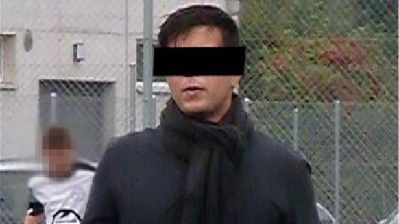 Mörder von Rupperswil steht vor Bezirksgericht