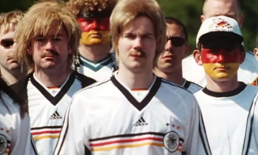 deutsche fußballer in england