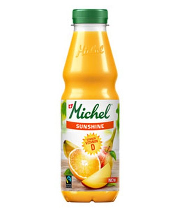 Michel Sunshine 50cl