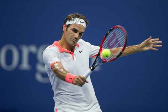 09.09.2015; New York; Flushing Meadows; Tennis - US Open 2015;