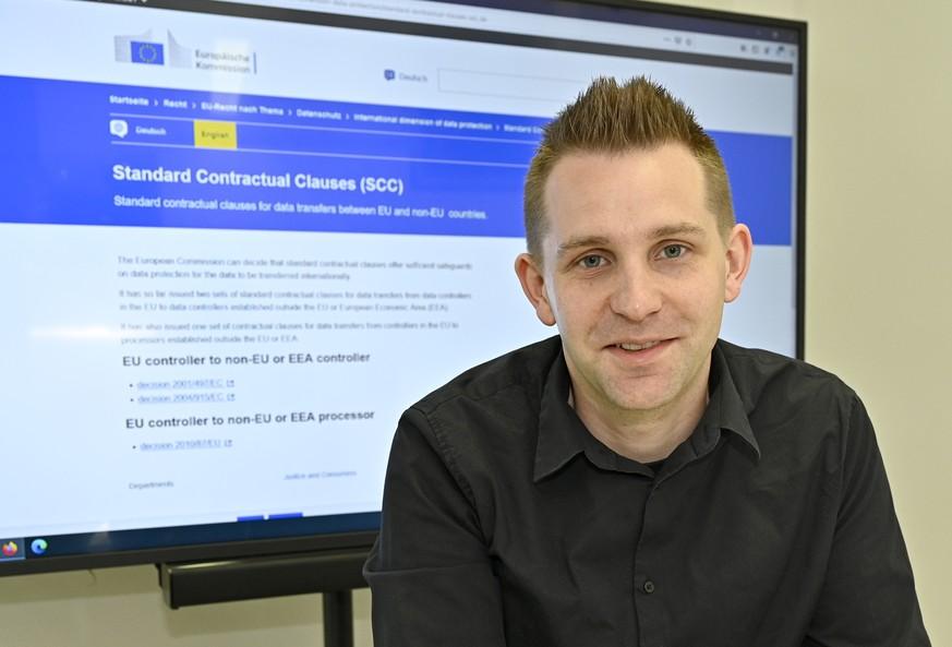 EuGH urteilt über Datenschutz-Standards