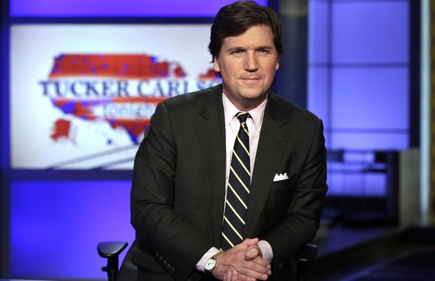 Warum dieser Fox-News-Moderator Trump gefährlich werden kann