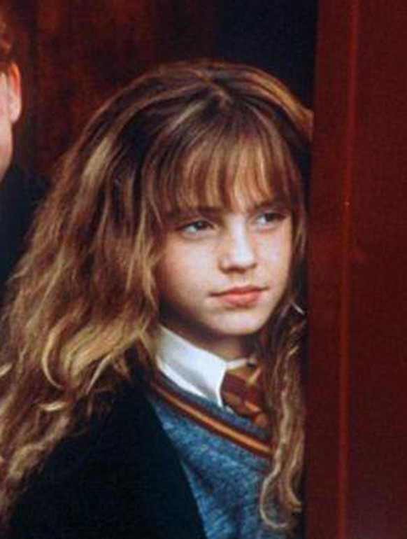 Emma Watson is <strong>not </strong> related to the founder of watson.