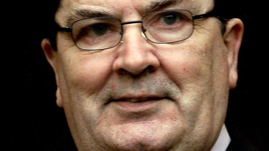 Nordirischer Friedensnobelpreisträger John Hume gestorben