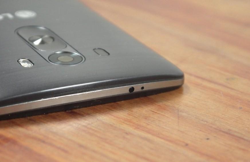Smartphone mit ber bildschirm das lg g3 im test watson for Spiegel mit bildschirm