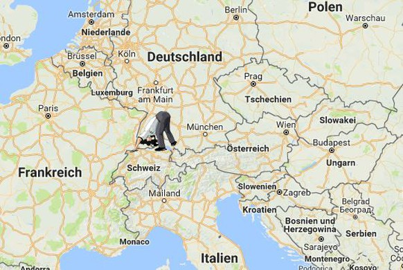 Niederlande Karte Welt.Buddle Einen Tunnel Zum Anderen Ende Der Welt Und Diese