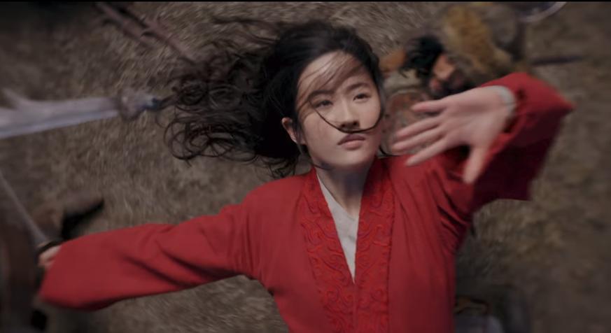 Mulan: Erster Trailer der Realverfilmung ist da