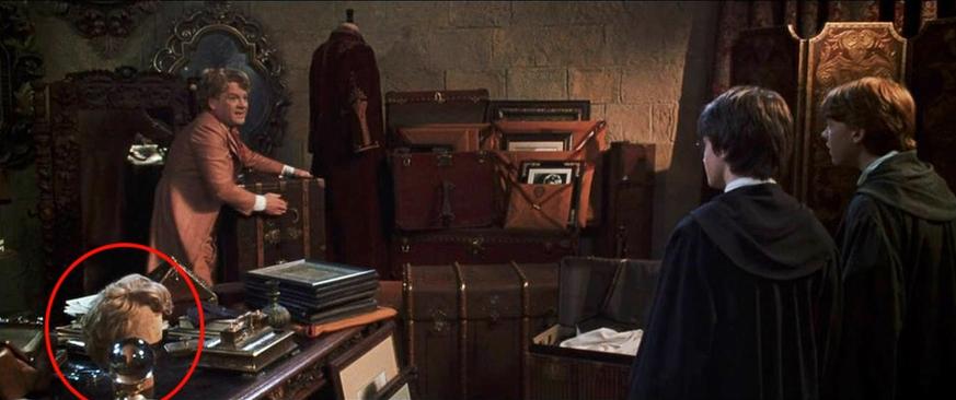 10 Details in «Harry Potter», die fast niemand kennt - watson
