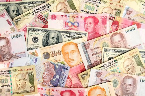 Valuta sydafrika forex