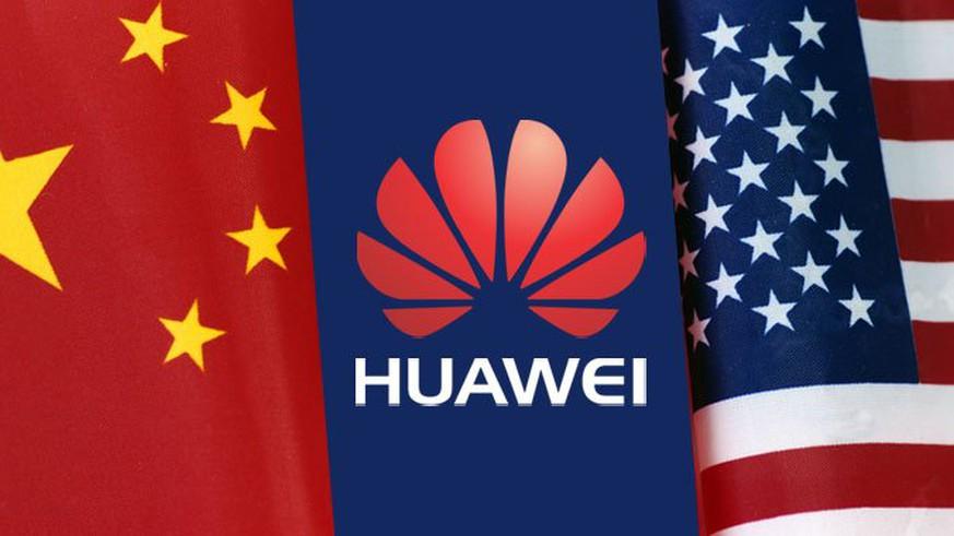 Der amerikanisch-chinesische Wirtschaftskrieg spitzt sich weiter zu...  Bild the hacker news