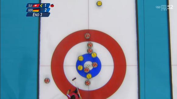 curling schweiz deutschland