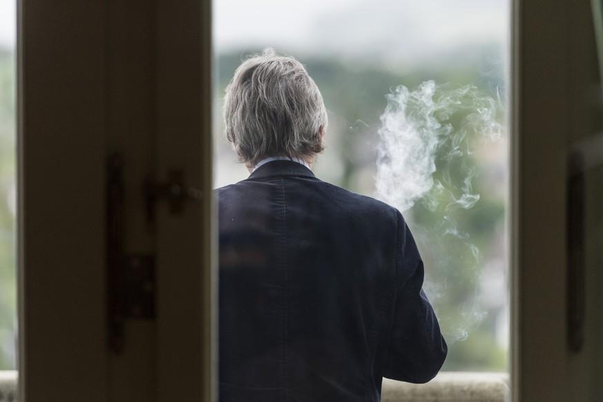 Wer mit dem Rauchen aufhört, bekommt mehr Urlaub