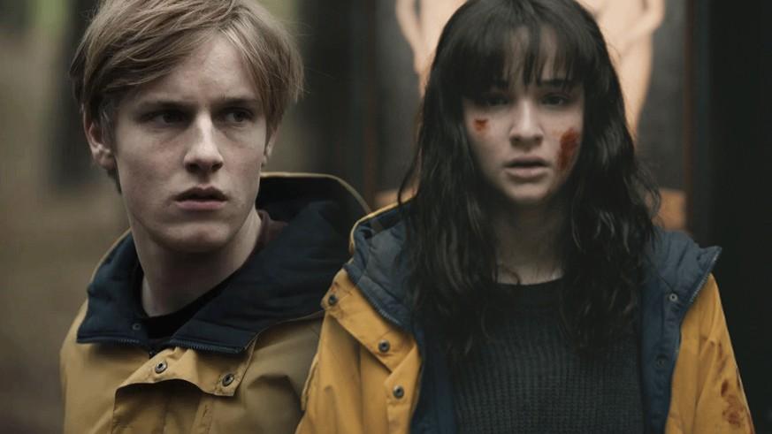 Nach dem Ende von «Dark»: Wirbel um grausame Szenen und offene Fragen