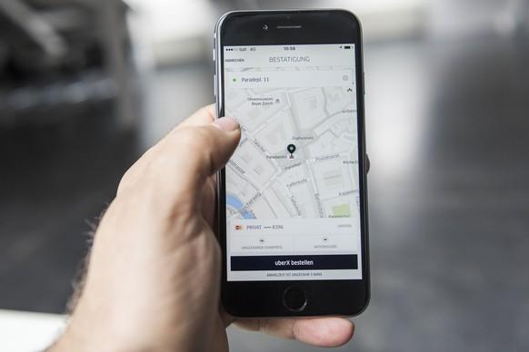 Neuer Börsen-Gigant: Uber erlöst mehr als 80 Milliarden Dollar