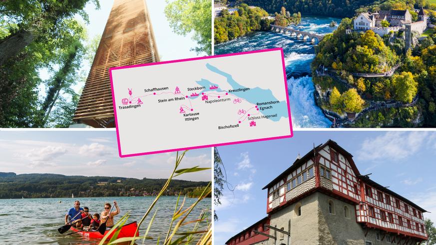 10 Tage Sommerferien in der Schweiz – hier kommt der fixfertige Urlaubsplan Vol. 4