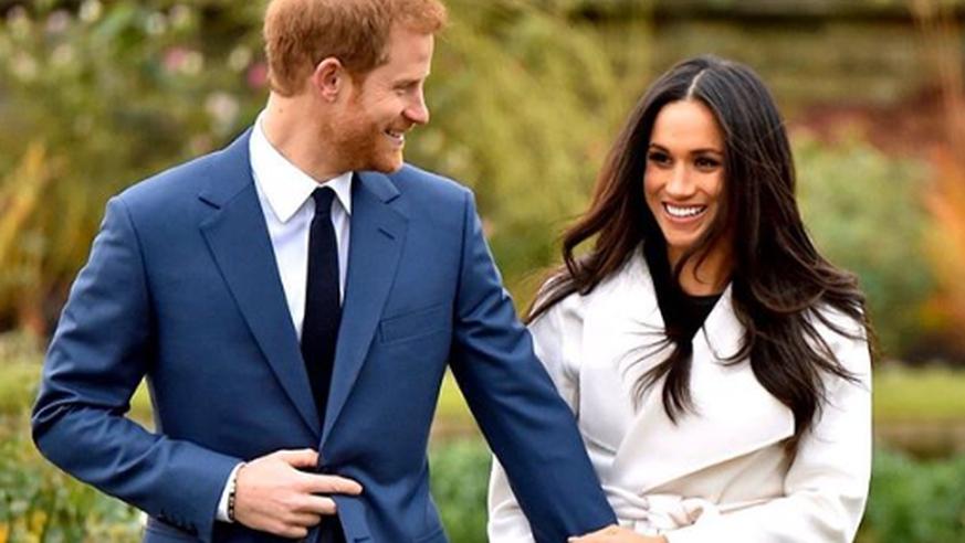 Harry und Meghan ziehen sich aus royalen Verpflichtungen zurück