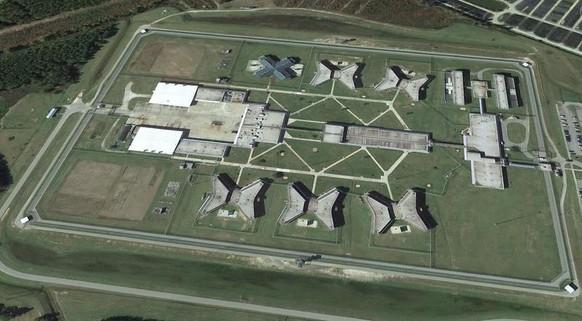 Sieben Tote bei Meuterei in US-Gefängnis