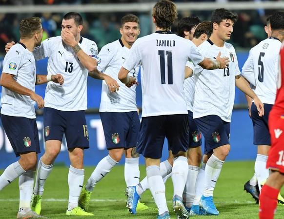 5 Gründe, weshalb es Italien geschafft hat, 2 Jahre nach der Mega-Blamage top zu sein