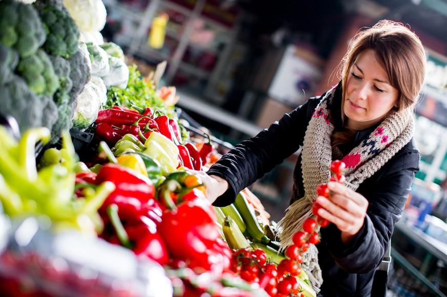 Vitamine, Magnesium & Co.: Warum du es brauchst und wo du es herbekommst