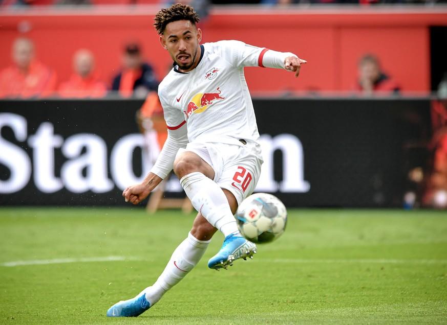 Transfer-Ticker: Hertha BSC will Matheus Cunha von RB Leipzig kaufen